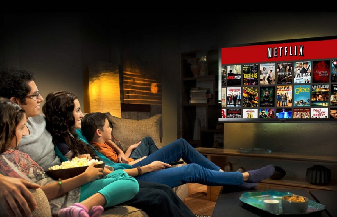 Netflix-kinderslot: zo gaat Netflix ouders helpen hun kids te beschermen
