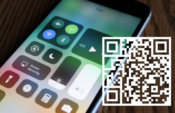 Qr-codescanner in iOS 11 kan iPhone-gebruikers misleiden
