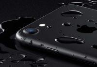 Zo controleer je of je refurbished iPhone geen ex-waterschade model is