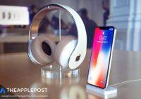 'Nieuwe Apple-headset onmogelijk verkeerd om te dragen'