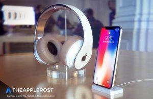 Apple koptelefoon