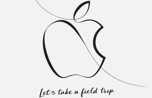 Apple maart-event 2018: onze 9 verwachtingen op een rij