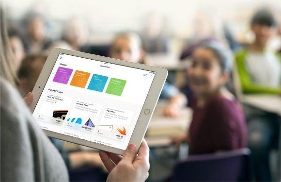Schoolwork, korting en meer: dit doet Apple om het klaslokaal te veroveren
