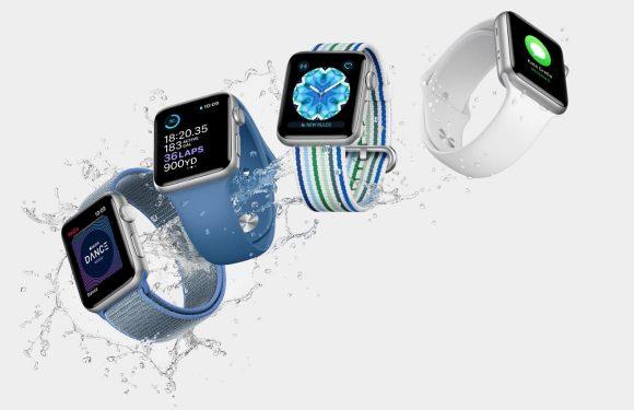 'Apple werkt aan micro-led-displays voor Apple Watch en AR-bril'