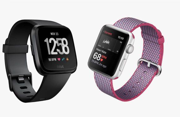 Fitbit Versa vs Apple Watch: nieuwe Fitbit gaat strijd aan met Apple
