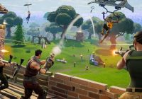 Fortnite preview: Battle Royale op je iPhone is waanzinnig