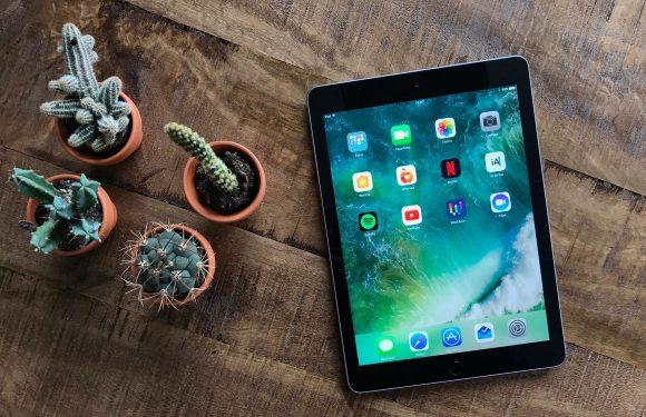'Apple kondigt tijdens maart-event goedkopere iPad met Apple Pencil aan'