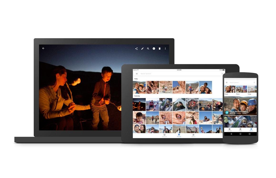 Google brengt Lens uit voor eigen Foto's-app op iOS