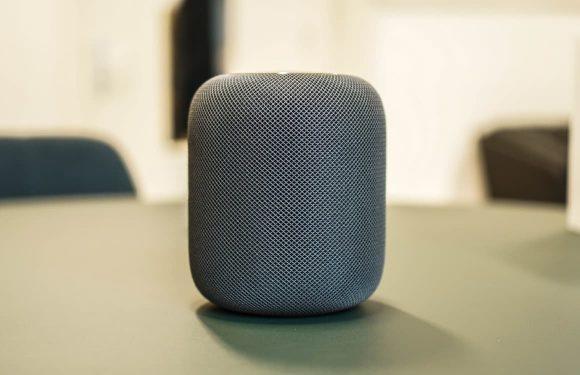 'Goedkopere Beats-HomePod krijgt toch Siri-integratie'