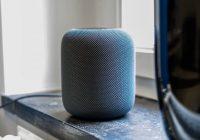 'Apple bezorgd om HomePod verkoop, schaalt productie terug'