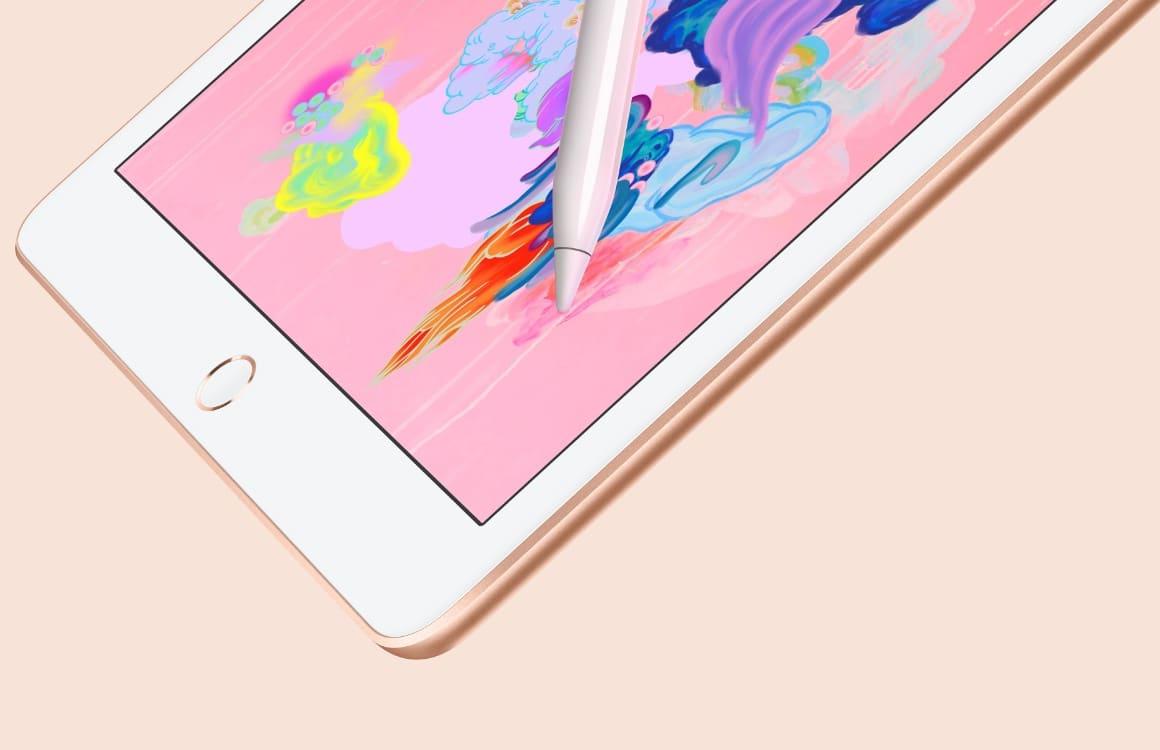 iPad 2019 verwachtingen