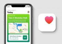 Concept: Zo kan Apple de Gezondheid-app nog motiverender maken