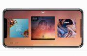 Concept: ontwerper steekt iOS 12 Muziek-app in kleurrijk nieuw jasje