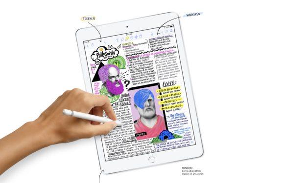 iPad 2019: 6 verwachtingen voor Apples nieuwe instaptablet