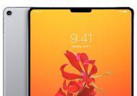 'Apple onthult iPad Pro met Face ID tijdens WWDC in juni'
