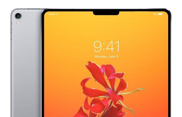 'Waarom Apple juist met iOS 12 Face ID ook horizontaal laat werken'