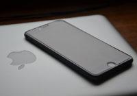 'Waarom de iPhone 2018 geen vingerafdrukscanner in het scherm krijgt'