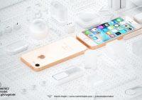 Concept: Krijgen we deze iPhone SE 2 en nieuwe iPad dinsdag te zien?