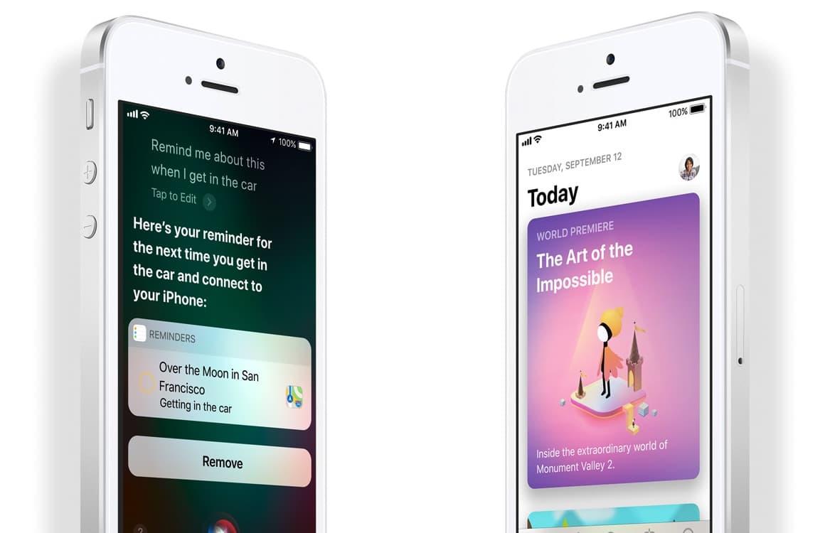 'iPhone SE 2 krijgt geen koptelefoonaansluiting en komt in mei uit'