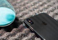 Review-update: de iPhone X is ook in 2019 nog vernieuwend