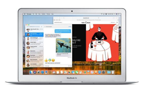 'Goedkopere MacBook wordt uitgerust met Retina-scherm'