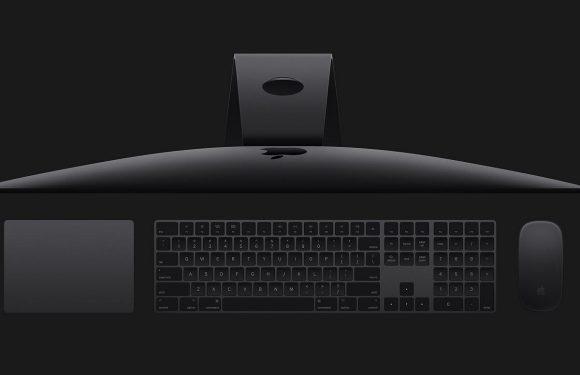 Spacegrijze Magic Mouse, Trackpad en Keyboard nu ook los verkrijgbaar