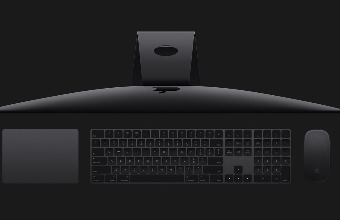 Apple stopt met verkoop spacegrijze Magic Mouse, Keyboard en Trackpad