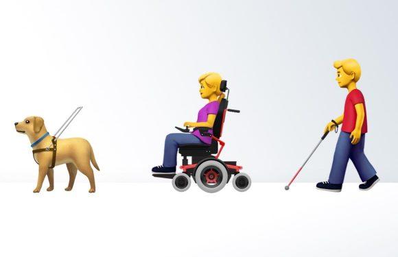 Dag van Toegankelijkheid: Help ons iPhoned toegankelijker te maken