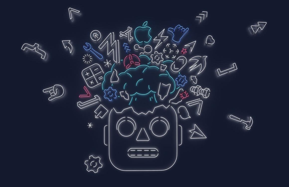 'Apple onthult AirPods X, AirTag en MacBook Pro op WWDC 2020'
