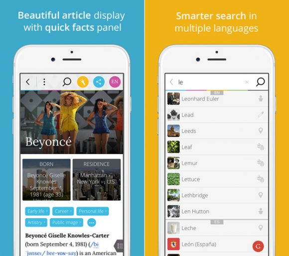 Wikiwand-beste-wikipedia-apps-ios