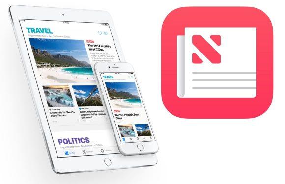 'Waarom uitgevers nog niet warmlopen voor Apples 2019 nieuwsdienst'