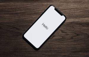 apple smartphoneverslaving