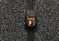 Tweede indruk: de Apple Watch Series 3 na zes maanden