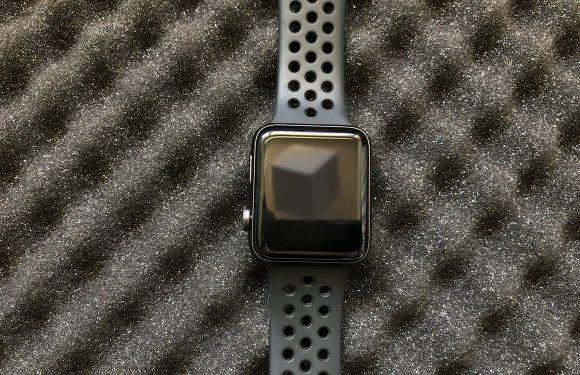 Tip: Zo zet je de spaarstand aan op je Apple Watch