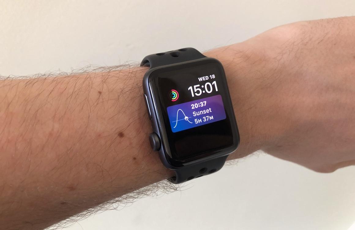 Apple Watch Series 3 tweede indruk