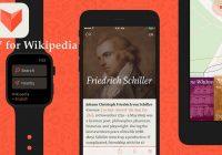 De 4 beste Wikipedia-apps voor iPhone en iPad