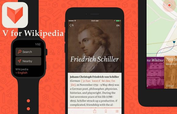 De 4 beste Wikipedia-apps voor iPhone en iPad