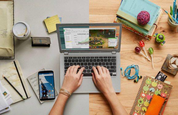 ipad versus chromebook