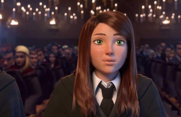 Hogwarts Mystery review: Harry Potter en de Gevangene van het Energiesysteem
