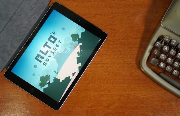 'iPad 2019 heeft zelfde design, Touch ID en hoofdtelefooningang'