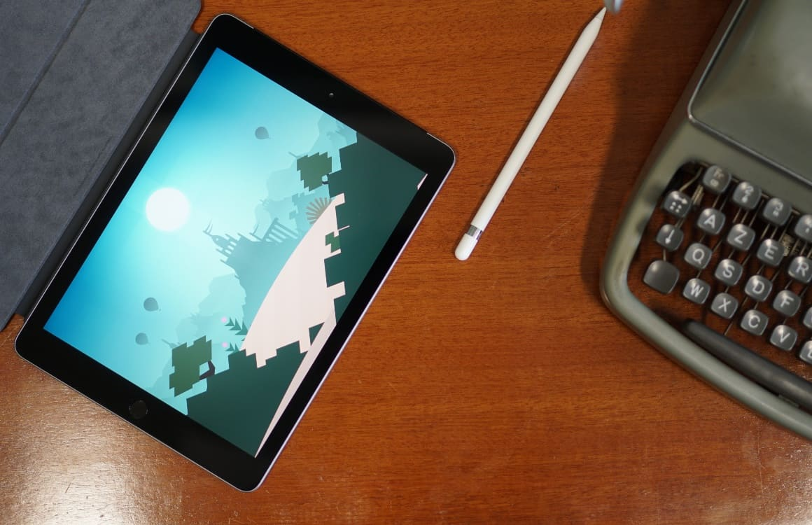 iPad 2018 review