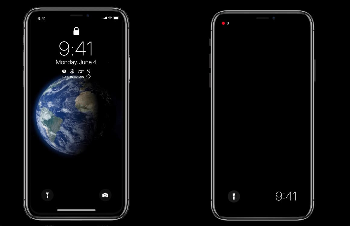 iOS 12 conceptvideo