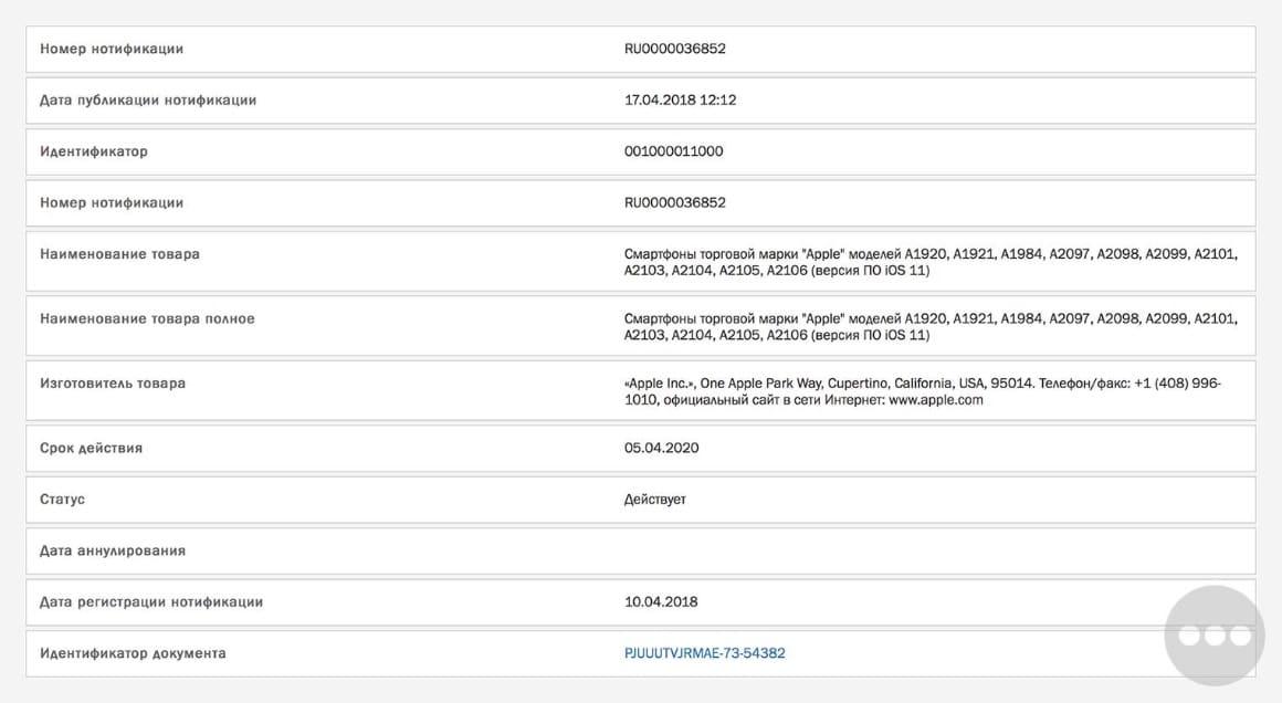 iPhone SE 2 registratie