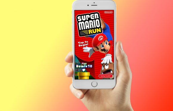 Tip: Zo verander je je oude iPhone in een handige spelcomputer