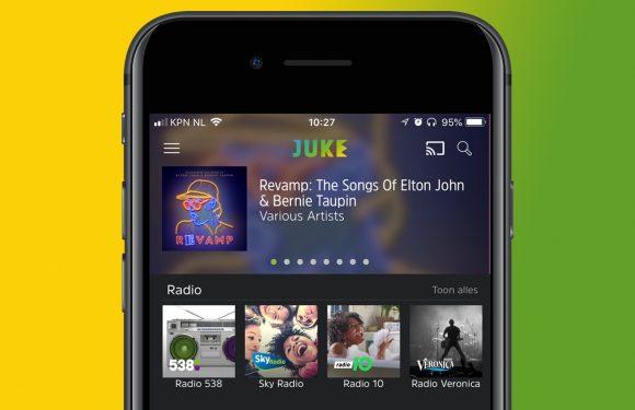 Review: Juke is Nederlands alternatief voor Spotify en Apple Music