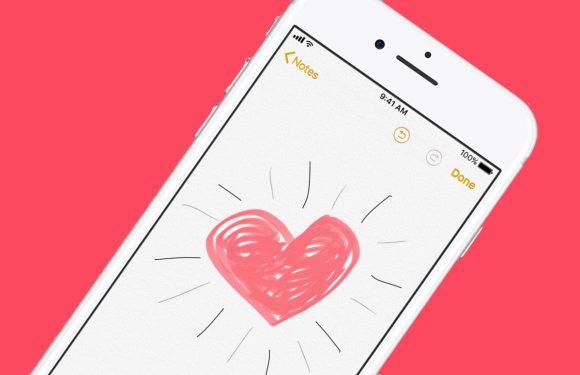 Dit zijn de 4 beste notitie-apps voor je iPhone en iPad