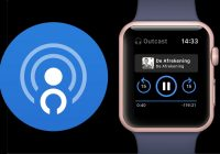 Review: Outcast is de beste app voor podcasts op je Apple Watch