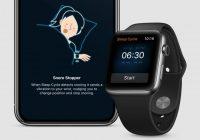 Sleep Cycle: De slimste wekker-app stopt nu ook gesnurk