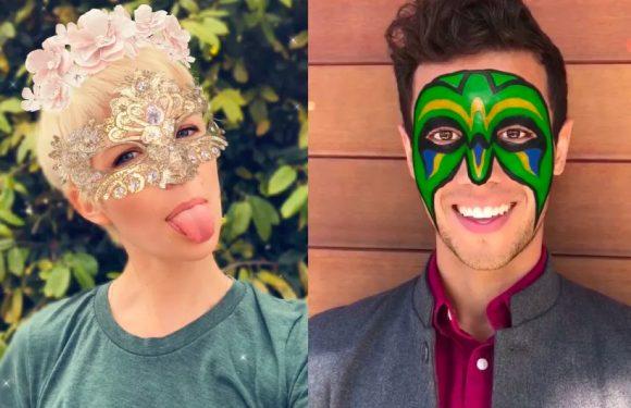 Snapchat brengt speciale lenzen voor de iPhone X uit