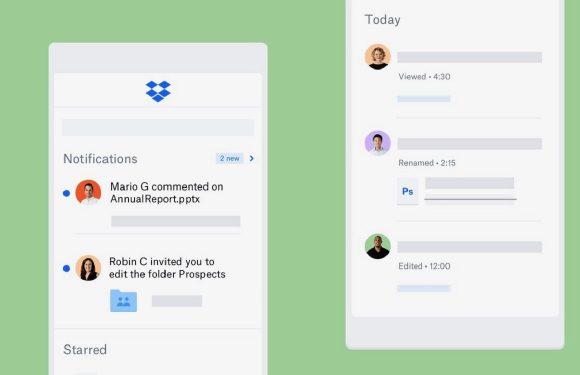 3 manieren waarop Dropbox samenwerken met collega's makkelijker maakt
